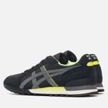 Мужские кроссовки Onitsuka Tiger Colorado Eighty-Five Black/Grey/Volt фото- 2