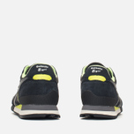 Мужские кроссовки Onitsuka Tiger Colorado Eighty-Five Black/Grey/Volt фото- 3