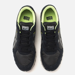 Мужские кроссовки Onitsuka Tiger Colorado Eighty-Five Black/Grey/Volt фото- 4