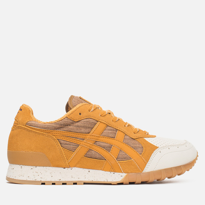 Мужские кроссовки Onitsuka Tiger Colorado Eighty-Five Tan/Tan