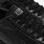 Мужские кроссовки Onitsuka Tiger Dualio Black фото- 3
