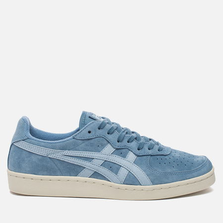 Мужские кроссовки Onitsuka Tiger GSM Blue Heaven/Corydalis Blue