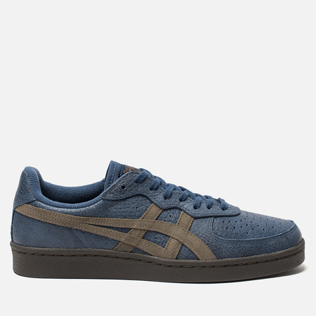 Мужские кроссовки Onitsuka Tiger GSM Midnight Blue/Dark Taupe