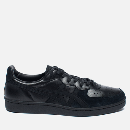 Onitsuka Tiger GSM Men's Sneakers Triple Black