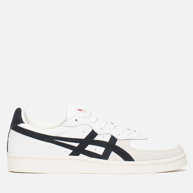 Onitsuka Tiger GSM Men's Sneakers White/Black