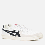 Onitsuka Tiger GSM Men's Sneakers White/Black photo- 1