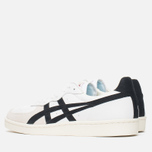 Onitsuka Tiger GSM Men's Sneakers White/Black photo- 2