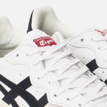 Onitsuka Tiger GSM Men's Sneakers White/Black photo- 5