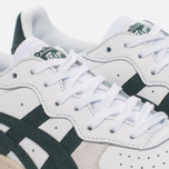 Мужские кроссовки Onitsuka Tiger GSM White/Hampton Green фото- 5