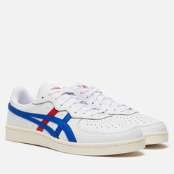 Мужские кроссовки Onitsuka Tiger GSM White/Imperial