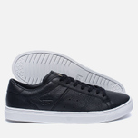 Мужские кроссовки Onitsuka Tiger Lawnship 2.0 Black/Black фото- 2