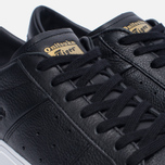 Мужские кроссовки Onitsuka Tiger Lawnship 2.0 Black/Black фото- 5