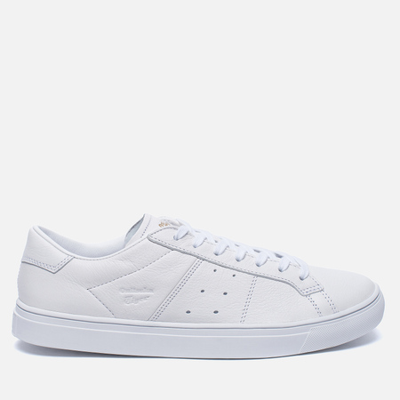 Мужские кроссовки Onitsuka Tiger Lawnship 2.0 White/White