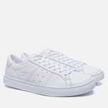 Мужские кроссовки Onitsuka Tiger Lawnship 2.0 White/White фото- 1