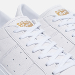 Мужские кроссовки Onitsuka Tiger Lawnship 2.0 White/White фото- 5