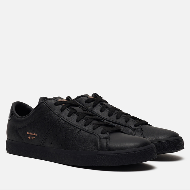 Мужские кроссовки Onitsuka Tiger Lawnship 3.0 Black/Black