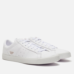 Мужские кроссовки Onitsuka Tiger Lawnship 3.0 White/White