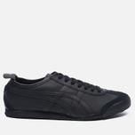 Кроссовки Onitsuka Tiger Mexico 66 Black/Black фото- 0