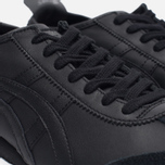 Кроссовки Onitsuka Tiger Mexico 66 Black/Black фото- 5