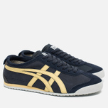 Мужские кроссовки Onitsuka Tiger Mexico 66 Deep Cobalt/Cotton Candy/White фото- 1
