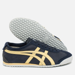 Мужские кроссовки Onitsuka Tiger Mexico 66 Deep Cobalt/Cotton Candy/White фото- 2