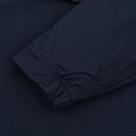 Мужская куртка анорак Carhartt WIP Nimbus 5 Oz Navy фото- 2