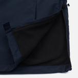 Мужская куртка анорак Carhartt WIP Nimbus 5 Oz Navy фото- 3