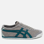 Мужские кроссовки Onitsuka Tiger Mexico 66 Grey/Dragon Fly фото- 0