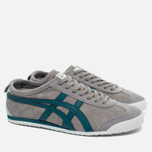 Мужские кроссовки Onitsuka Tiger Mexico 66 Grey/Dragon Fly фото- 1