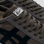 Мужские кроссовки Onitsuka Tiger Mexico 66 Grey/Dragon Fly фото- 3