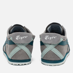 Мужские кроссовки Onitsuka Tiger Mexico 66 Grey/Dragon Fly фото- 5