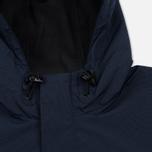 Мужская куртка анорак Carhartt WIP Nimbus 5 Oz Navy фото- 4