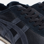 Мужские кроссовки Onitsuka Tiger Mexico 66 Vintage Black/Dark Grey фото- 5