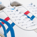 Кроссовки Onitsuka Tiger Mexico 66 White/Blue фото- 5
