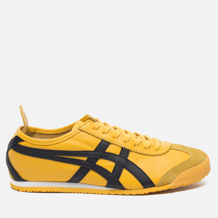 Кроссовки Onitsuka Tiger Mexico 66 Yellow/Black