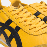 Кроссовки Onitsuka Tiger Mexico 66 Yellow/Black фото- 5