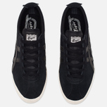 Мужские кроссовки Onitsuka Tiger Mexico Delegation Black/Black фото- 4