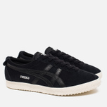 Мужские кроссовки Onitsuka Tiger Mexico Delegation Black/Black фото- 1