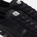 Мужские кроссовки Onitsuka Tiger Mexico Delegation Black/Black фото- 5