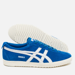 Мужские кроссовки Onitsuka Tiger Mexico Delegation Blue/White фото- 2