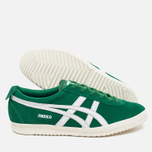 Мужские кроссовки Onitsuka Tiger Mexico Delegation Green/White фото- 2