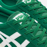 Мужские кроссовки Onitsuka Tiger Mexico Delegation Green/White фото- 5