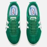 Мужские кроссовки Onitsuka Tiger Mexico Delegation Green/White фото- 4