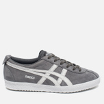 Мужские кроссовки Onitsuka Tiger Mexico Delegation Grey/White фото- 0