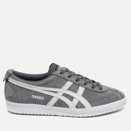 Onitsuka Tiger Mexico Delegation Men's Sneakers Grey/White