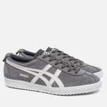 Мужские кроссовки Onitsuka Tiger Mexico Delegation Grey/White фото- 1