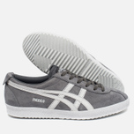 Мужские кроссовки Onitsuka Tiger Mexico Delegation Grey/White фото- 2