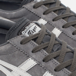 Мужские кроссовки Onitsuka Tiger Mexico Delegation Grey/White фото- 3
