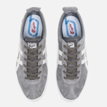 Мужские кроссовки Onitsuka Tiger Mexico Delegation Grey/White фото- 4
