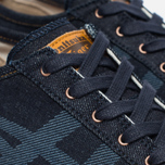 Мужские кроссовки Onitsuka Tiger Mexico Delegation Okayama Denim Pack India Ink/Blue/White фото- 5